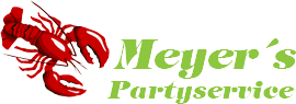 Logo Meyers Partyservice